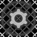 Autotuning Auto Tuning Icon