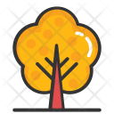 Autumn Generic Tree Icon