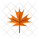 Autumn Leaf Icon