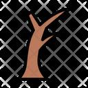 Tree Nature Wood Icon