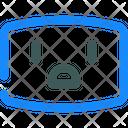 Auxiliary Plug Icon