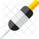 Auxiliary Plug Plug Jack Icon