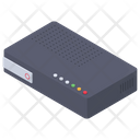 Amplifier Audioplayer Output Device Icon