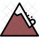 Avalanche Weather Insurance Icon