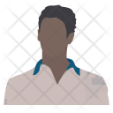 Avatar Male Man Icon