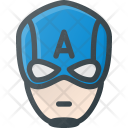 Avatar Head Captain Icon