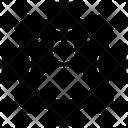 Avatar User Setting Icon