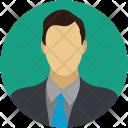 Avatar Administrator Consultant Icon