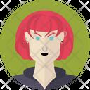 Flatfaces Icon