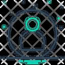 Avatar Incarnation Embodiment Icon