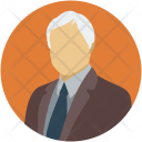 Avatar Consultant Old Icon