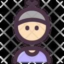 Avatar Color Icon