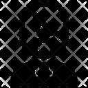 Avatar Solid Icon