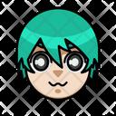 Avatar Emotion Emoticon Icon