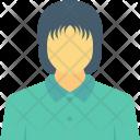 Avatar Beard Muslim Icon