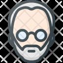 Avatar People Head Icon