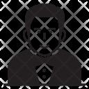 Boy Male Person Icon