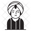 User Male Boy Icon