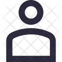 Avatar Profile User Icon