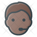 Avatar People Male Icon