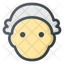 Avatar People Lawyer Icon