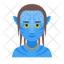 Avatar male Icon