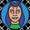Avenger Mentis Mantis Marvel Ravan Icon
