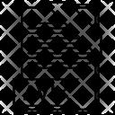 Avi File Format Icon
