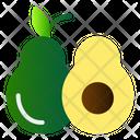 Fruit Food Healthy Food Icon
