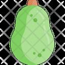 Avocado Fruit Healthy Food Icon
