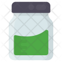 Breakfast Container Cover Icon