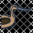 Avocet Icon