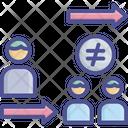 Avoid Conflict Elude Icon