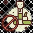 Avoid Eating Snake Avoid Snake No Snake Icon