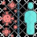 Avoid Virus Icon
