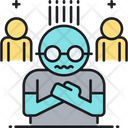 Avoidant Personality Disorder Avoidant Personality Disorder Icon