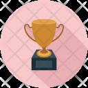 Award Champion Cup Icon