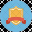 Award Shield Badge Icon