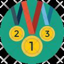 Award Awards Medal Icon