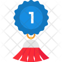 First Place Award Icon