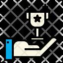 Award Business Bonus Icon