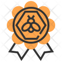 Award Badge Medal Icon