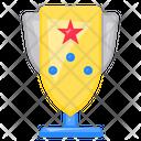Award Goals Success Icon