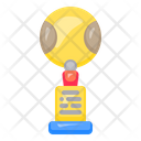 Award Reward Goals Icon