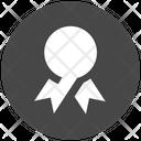 Award Reward Badge Icon