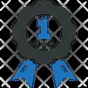 Award Ribbon Reputation Icon