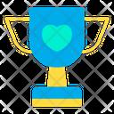 Award Tophy Winner Icon