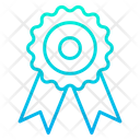 Award Badge Reward Icon