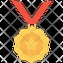 Award Award Medal Eps Icon