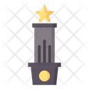 Award Trophy Achievement Icon
